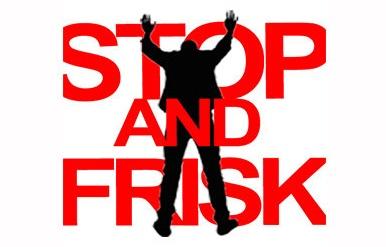 Stop-frisk NYCLU-logo